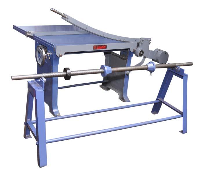Hand Board Cutting Machine