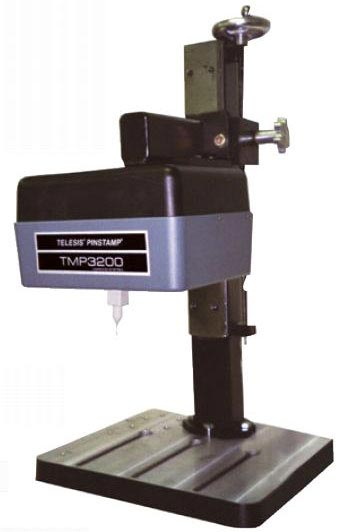 Pneumatic Dot Pin Marking Machine (TMP 3200)