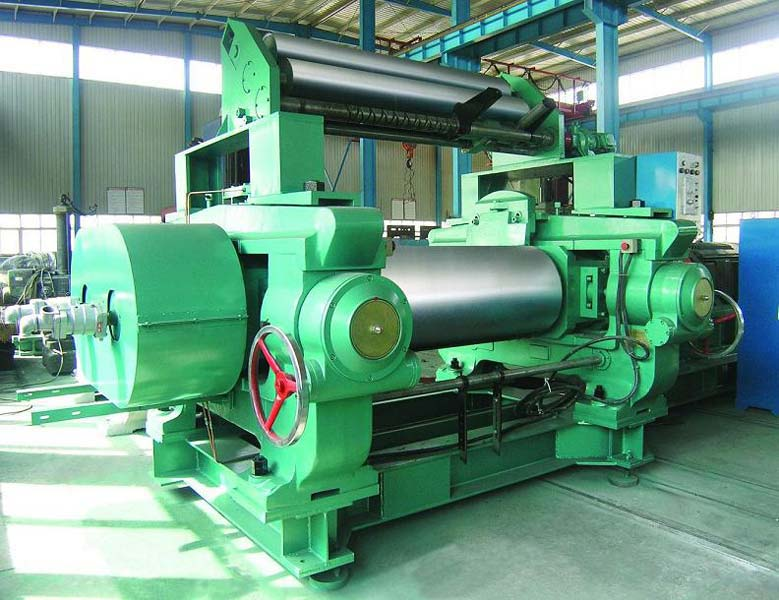 Rubber Mixing Mill Industrial Rubber Mixing Mill Rubber