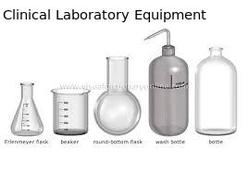 Clinical Laboratory Equipment