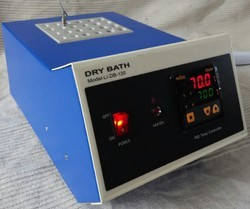 Laboratory Dry Bath Incubator