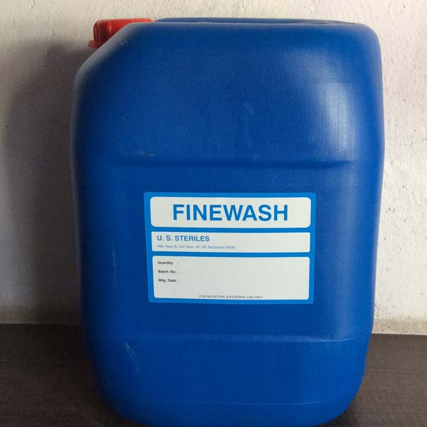 Fine Wash Detergent