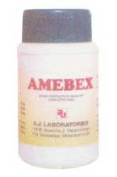 Anti Diarrhoea Tablets