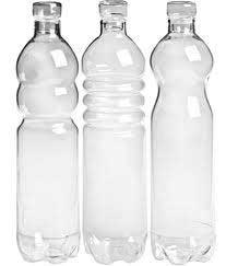 Pet Soda Bottles