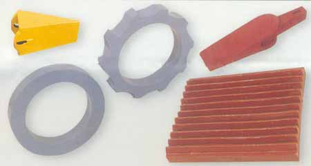 Jaw Plates Exporter