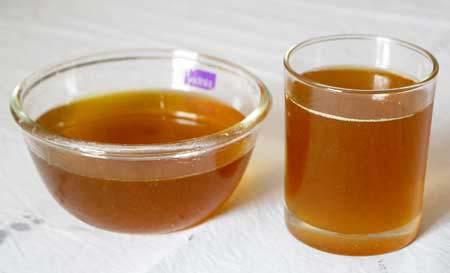 Crude Soya Oil