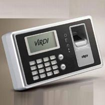 Biometric Fingerprint Attendance Reader (AC 4000)