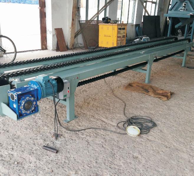 Chain Conveyor 02