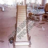 Food Grade Belt Conveyor 04