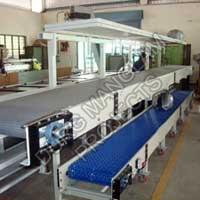 Mesh Conveyor 002