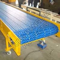 Mesh Conveyor 006