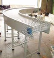 Modular Chain Conveyor