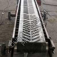 Portable Bag Stacker Conveyor 04