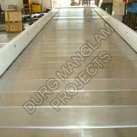 Slat Chain Conveyor 002
