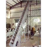 Slat Chain Conveyor 006