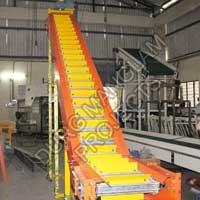 Slat Chain Conveyor 007