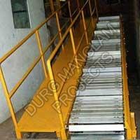 Slat Chain Conveyor 011