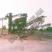 Trough Belt Conveyor 03