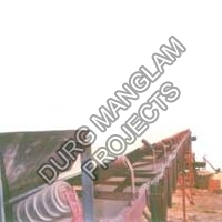 Trough Belt Conveyor 04