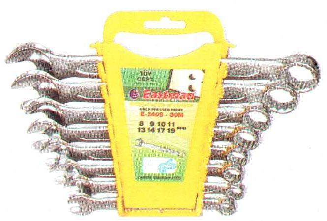 Ring Wrench