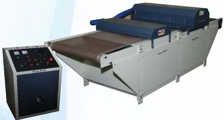UV IR conveyor