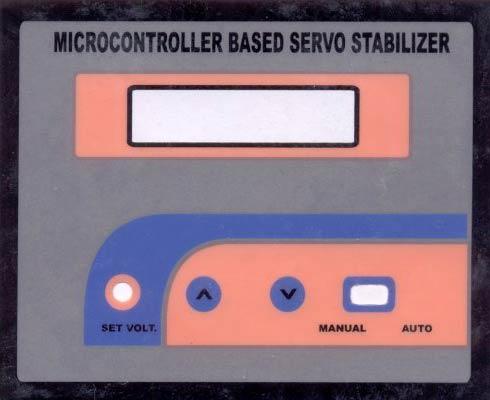 Membrane Stickers