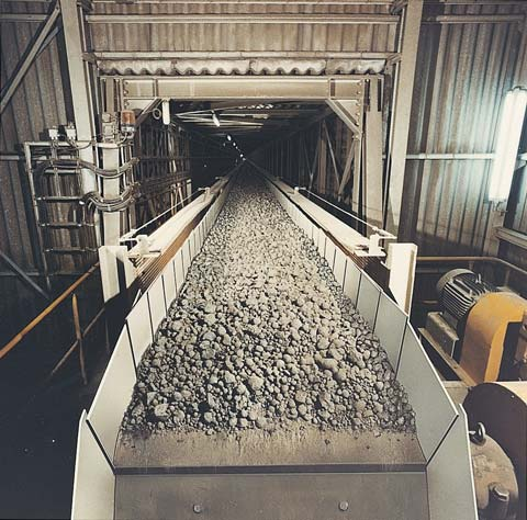 Cement Industry 02