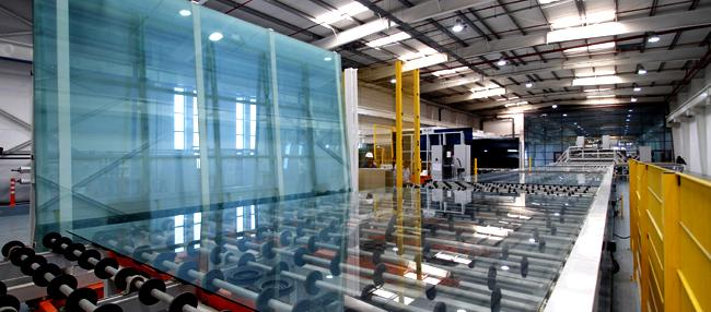 Glass Industry 01