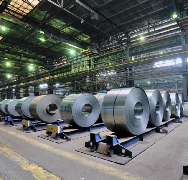 Steel Industry 03
