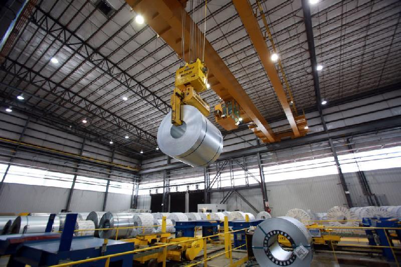 Steel Industry 06