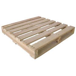 Wooden Two Way Pallets