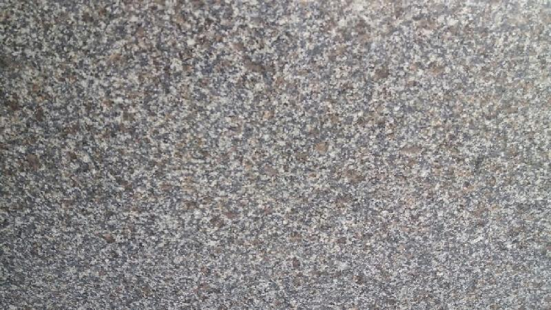 Adhunik Brown Granite Slabs