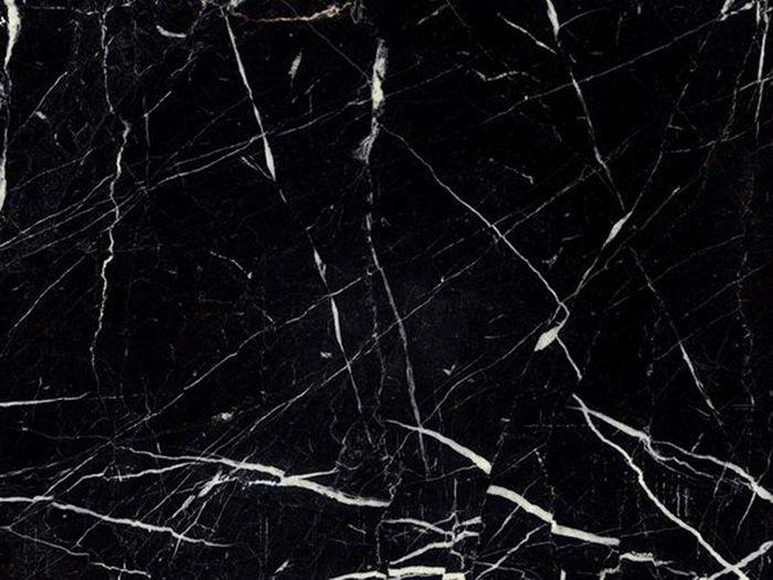 Black Marble Slabs