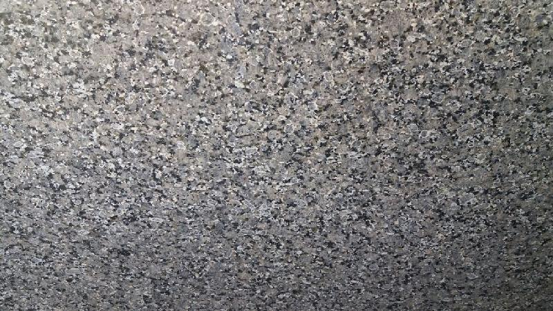 Crystal Black Granite Slabs