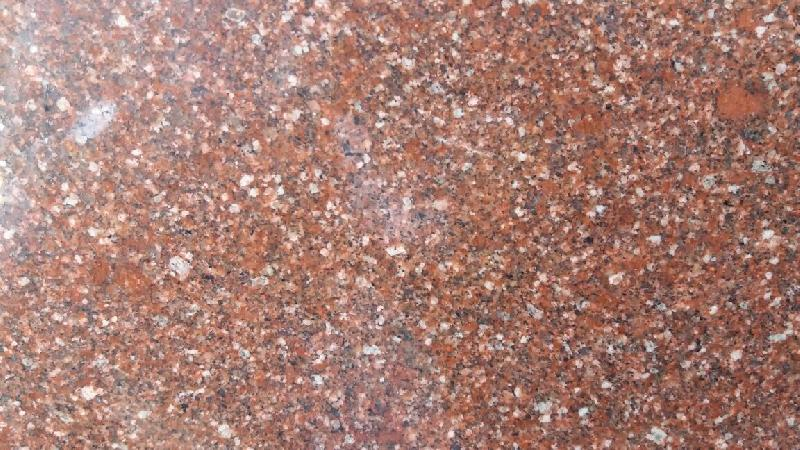 Rajshree Red Granite Slabs