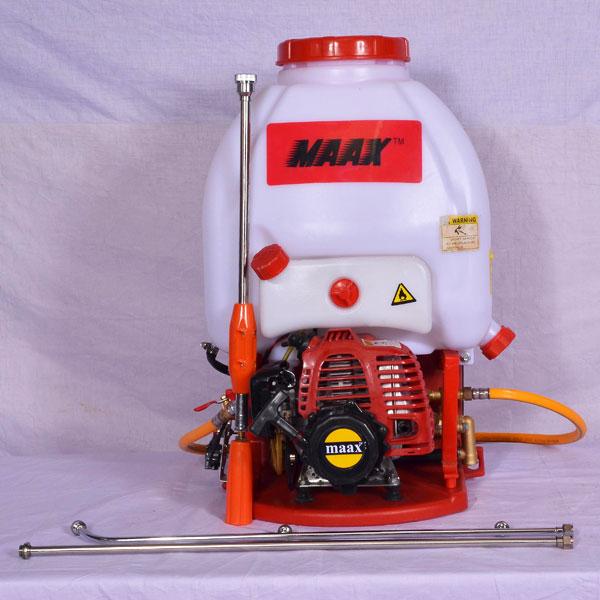 MS809 Knapsack Power Sprayer