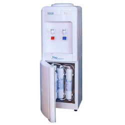 Hot & Cold RO System