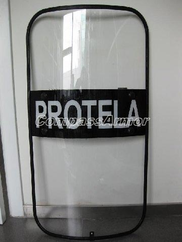 Anti Riot Shield (ARS-P95)