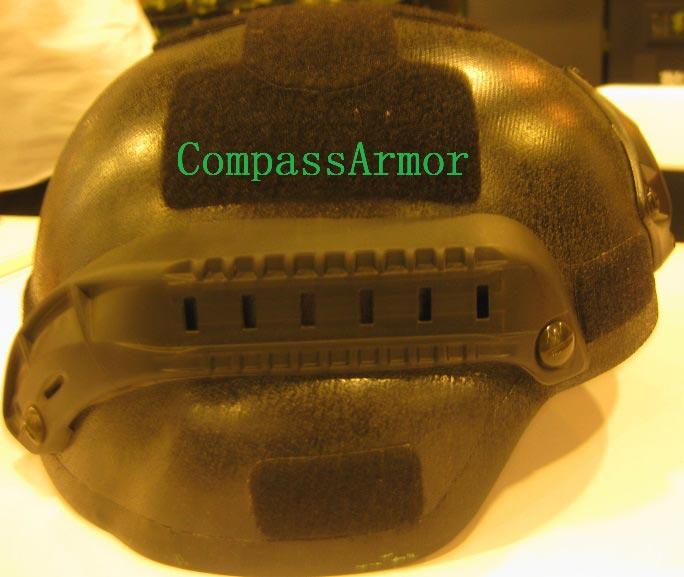 Bulletproof Helmet (BPH- MICH2000B)