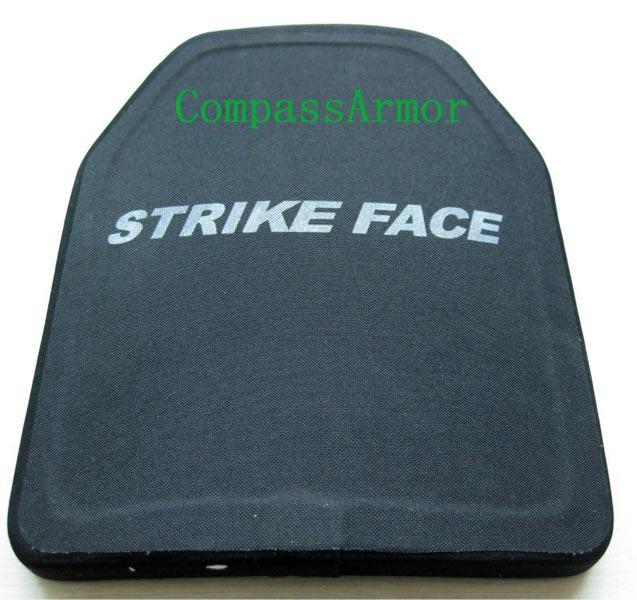 Bulletproof Plate (E1012-402)