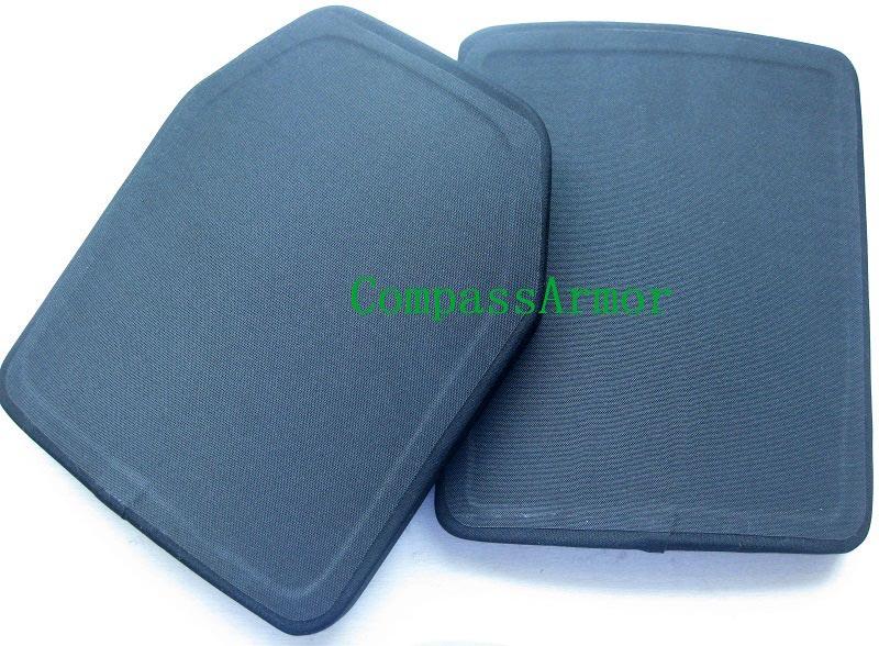 Bulletproof Plate (PE-E/T1012)
