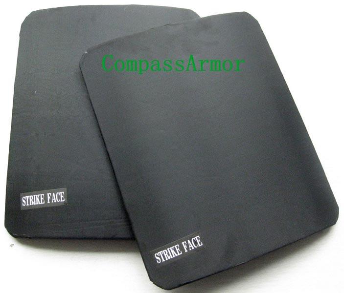 Bulletproof Plate (T1012-312)