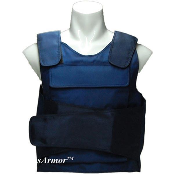 Bulletproof Vest (BPV-S01)