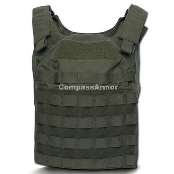 Bulletproof Vest (FAPC-01)