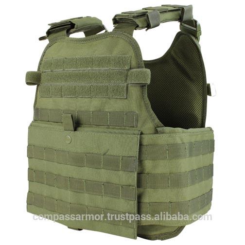 Bulletproof Vest (MOPC-01)