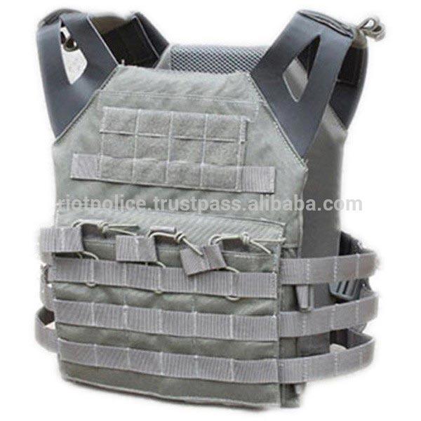 Bulletproof Vest (ZJ-JPC)