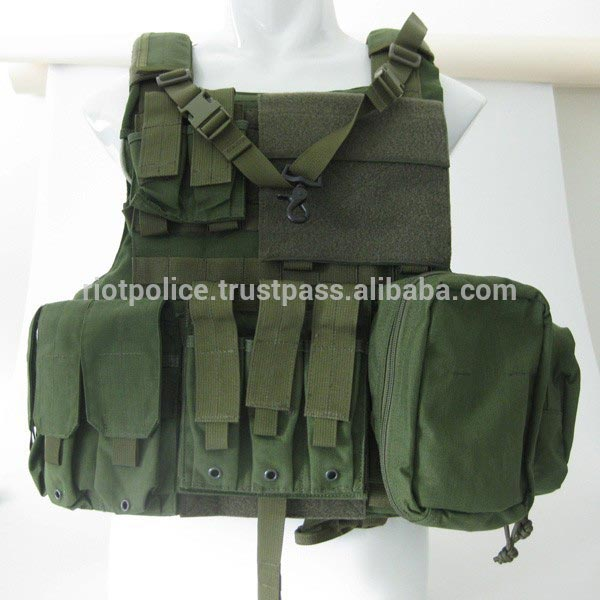 Bulletproof Vest (ZJ-PC330)