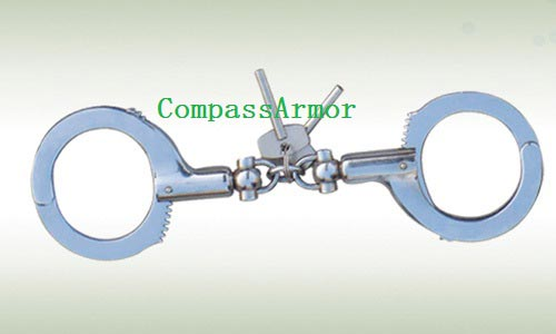 Tubular locked Police Handcuff (Phc-k03)