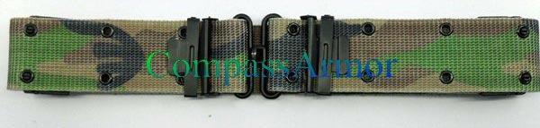 Police Duty Belt (CP-LY002)