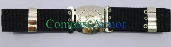 Police Duty Belt (CP-LY005)